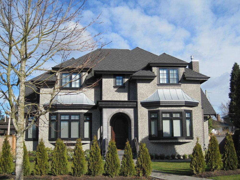 Main Photo: 2185 West 54th Avenue in Vancouver: S.W. Marine Home for sale ()  : MLS®# V889047