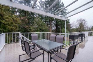 Photo 39: 2840 UPLAND Crescent in Abbotsford: Abbotsford West House for sale : MLS®# R2537410