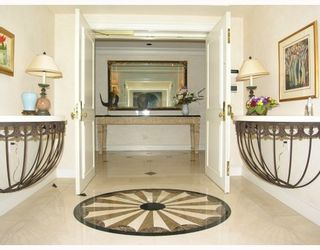 Photo 2: PH2 1500 ALBERNI Street in Vancouver West: West End VW Home for sale ()  : MLS®# V788499