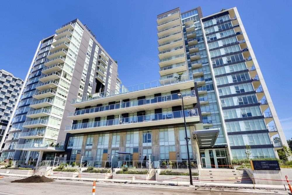 """Main Photo: 1008 3581 E KENT AVENUE NORTH in Vancouver: South Marine Condo for sale in """"WESGROUP AVALON PARK 2"""" (Vancouver East)  : MLS®# R2588723"""