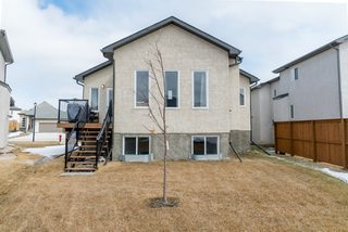 Photo 37: 103 Cotswold Place | River Park South Winnipeg