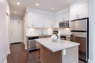 Photo 4: 108 55 EIGHTH AVENUE in New Westminster: GlenBrooke North Condo  : MLS®# R2404575
