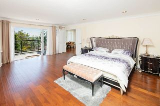 Photo 20: 1496 BRAMWELL Road in West Vancouver: Chartwell House for sale : MLS®# R2554535