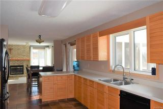 Photo 8: 40 SETTLERS Trail in St Andrews: St Andrews on the Red Residential for sale (R13)  : MLS®# 1815704