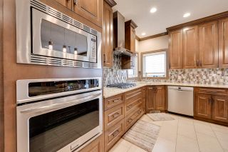 Photo 16: 205 ALBANY Drive in Edmonton: Zone 27 House for sale : MLS®# E4236986
