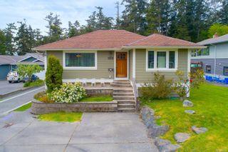 Photo 3: 1191 Munro St in : Es Saxe Point House for sale (Esquimalt)  : MLS®# 874494