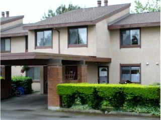 """Photo 1: # 49 11751 KING RD in Richmond: Ironwood Condo for sale in """"KINGSWOOD DOWNES"""" : MLS®# V955361"""