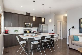 Photo 7: 312 QUARRY Villa SE in Calgary: Douglasdale/Glen Row/Townhouse for sale : MLS®# C4224154