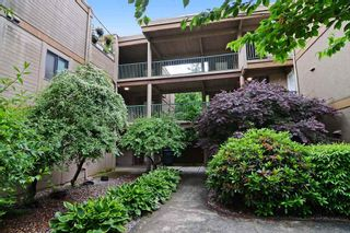 """Photo 1: 203 9134 CAPELLA Drive in Burnaby: Simon Fraser Hills Townhouse for sale in """"MOUNTAINWOOD"""" (Burnaby North)  : MLS®# R2073627"""
