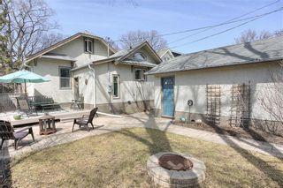 Photo 20: 980 McMillan Avenue in Winnipeg: Single Family Detached for sale (1Bw)  : MLS®# 202008869