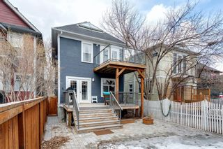 Photo 40: 1715 13 Avenue SW in Calgary: Sunalta Detached for sale : MLS®# A1084726