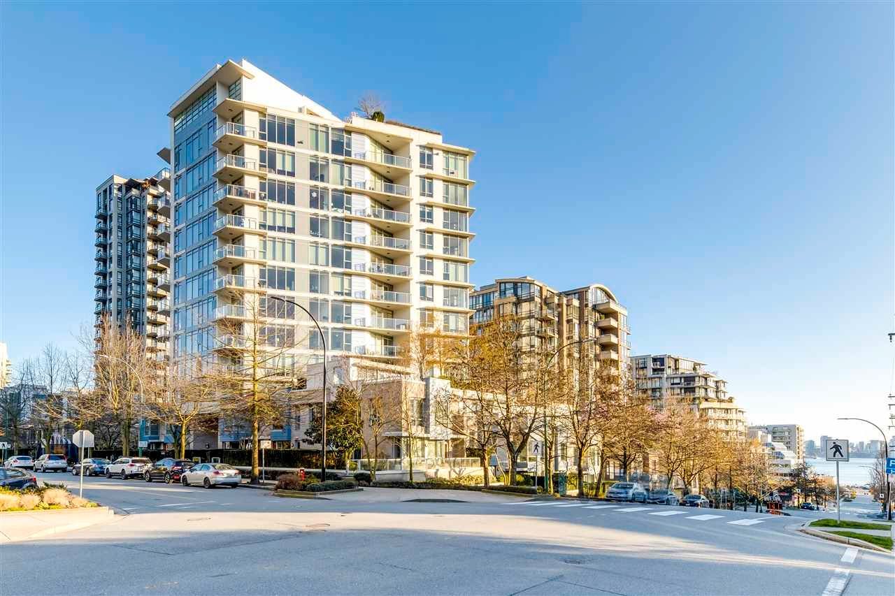 VENTANA - One of North Vancouver's finest addresses.