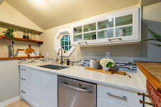 """Photo 12: 709 E 6TH Street in North Vancouver: Queensbury House for sale in """"Queensbury Village"""" : MLS®# R2621895"""