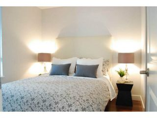 """Photo 5: 202 1001 RICHARDS Street in Vancouver: Downtown VW Condo for sale in """"MIRO"""" (Vancouver West)  : MLS®# V1084442"""