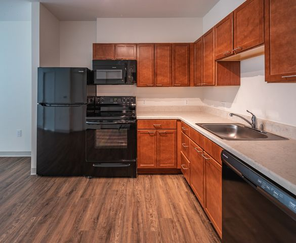 Photo 3: Photos: 2031 Milwaukee Avenue Unit 603 in Chicago: CHI - Logan Square Residential Lease for lease ()  : MLS®# MRD10985908