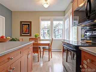 Photo 8: 3 1250 Johnson St in VICTORIA: Vi Downtown Row/Townhouse for sale (Victoria)  : MLS®# 744858