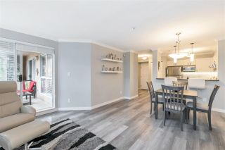 """Photo 7: 210 13733 74 Avenue in Surrey: East Newton Condo for sale in """"KINGS COURT"""" : MLS®# R2555646"""