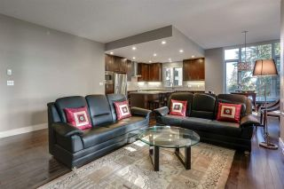 """Photo 5: 302 2950 PANORAMA Drive in Coquitlam: Westwood Plateau Condo for sale in """"THE CASCADE"""" : MLS®# R2134159"""