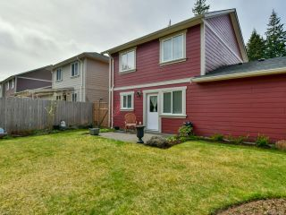 Photo 23: 5 1120 Evergreen Rd in CAMPBELL RIVER: CR Campbell River Central House for sale (Campbell River)  : MLS®# 810163