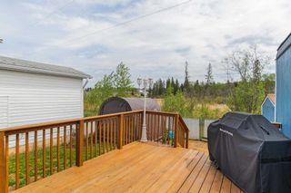 Photo 14: 4405 50 Avenue: Cold Lake Mobile for sale : MLS®# E4249464