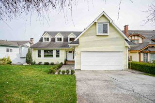 Photo 2: 443 ALOUETTE Drive in Coquitlam: Coquitlam East House for sale : MLS®# R2560639
