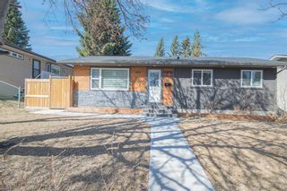 Main Photo: 716 71 Avenue NW in Calgary: Huntington Hills Detached for sale : MLS®# A1089760