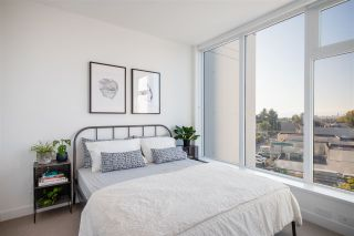 Photo 9: 608 4638 GLADSTONE STREET in Vancouver: Victoria VE Condo for sale (Vancouver East)  : MLS®# R2401682