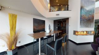 "Photo 7: 1503 283 DAVIE Street in Vancouver: Yaletown Condo for sale in ""Pacific Plaza"" (Vancouver West)  : MLS®# R2542076"