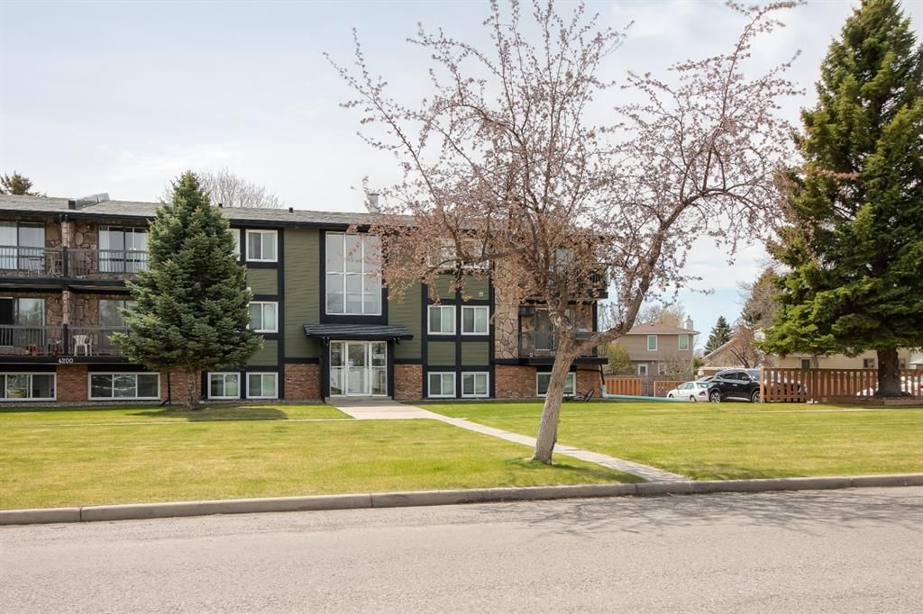 Main Photo: 102 4200 Forestry Avenue S: Lethbridge Apartment for sale : MLS®# A1096914