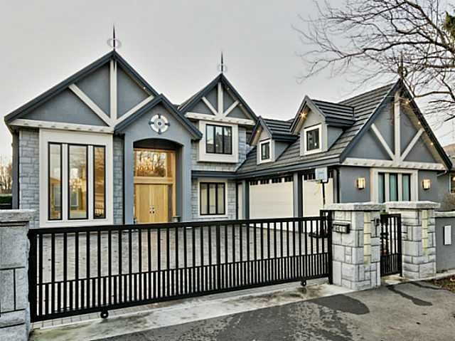 "Main Photo: 9411 FLORIMOND Road in Richmond: Seafair House for sale in ""SEAFAIR"" : MLS®# V1037514"