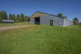 Photo 24: 9040 SALMON VALLEY Road in Prince George: Salmon Valley Manufactured Home for sale (PG Rural North (Zone 76))  : MLS®# R2484127