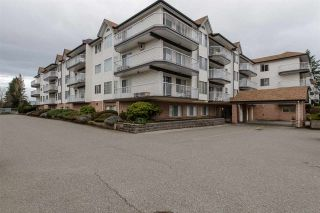 "Photo 1: 121 33535 KING Road in Abbotsford: Poplar Condo for sale in ""Central Heights Manor"" : MLS®# R2284071"