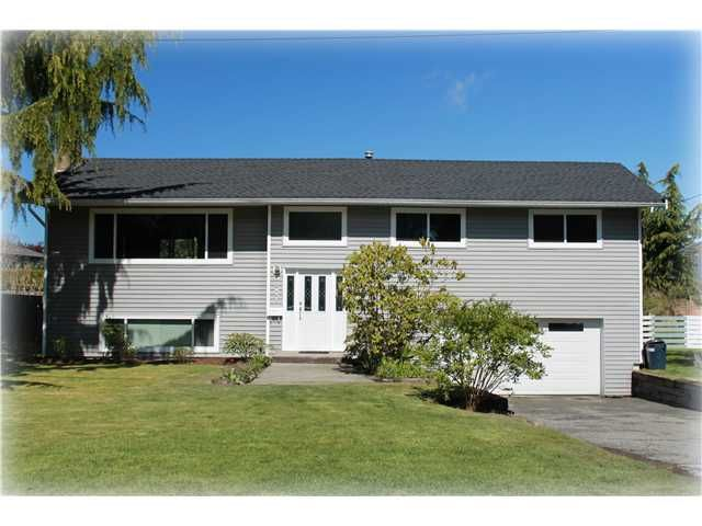 Main Photo: 5287 10A Avenue in Tsawwassen: Tsawwassen Central House for sale : MLS®# V1118339