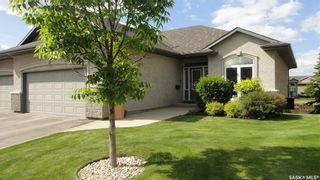 Photo 3: 24 301 Cartwright Terrace in Saskatoon: The Willows Residential for sale : MLS®# SK849400