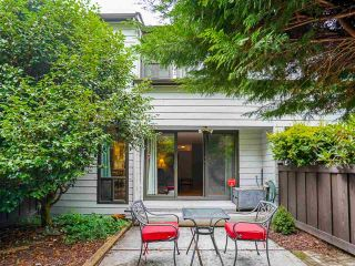 """Photo 34: 3 3370 ROSEMONT Drive in Vancouver: Champlain Heights Townhouse for sale in """"ASPENWOOD"""" (Vancouver East)  : MLS®# R2493440"""