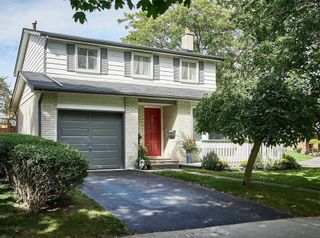 Main Photo: 14 Calais Street in Whitby: Lynde Creek House (2-Storey) for sale : MLS®# E5382892