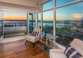 Photo 15: DOWNTOWN Condo for sale : 3 bedrooms : 1205 Pacific Hwy #2102 in San Diego