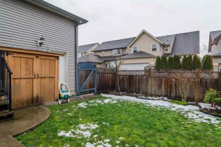 Photo 17: 19036 70 AVENUE in Surrey: Clayton House for sale (Cloverdale)  : MLS®# R2128470
