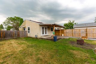 Photo 35: 100 CHUNGO Crescent: Devon House for sale : MLS®# E4255967