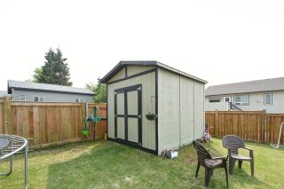 Photo 20: 11312 102 Street in Fort St. John: Fort St. John - City NW House for sale (Fort St. John (Zone 60))  : MLS®# R2372632