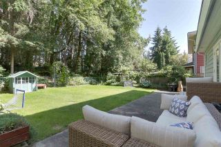 Photo 21: 1460 HAMBER COURT in North Vancouver: Indian River House for sale : MLS®# R2479109