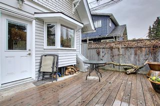 Photo 8: 710 38 Avenue SW: Calgary Detached for sale : MLS®# A1112119