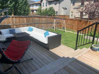 Photo 27: 7 SILVERADO RIDGE Crescent SW in Calgary: Silverado Detached for sale : MLS®# A1062081