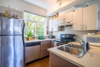 Photo 6: 207 5568 KINGS Road in Vancouver: University VW Townhouse for sale (Vancouver West)  : MLS®# R2206780