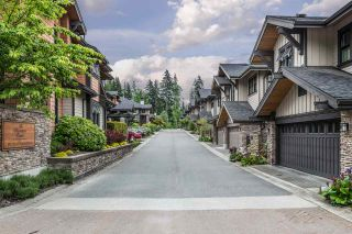"""Photo 19: 19 555 RAVEN WOODS Drive in North Vancouver: Dollarton Townhouse for sale in """"Signature Estates"""" : MLS®# R2271233"""