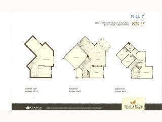 """Photo 8: 83 24185 106B Avenue in Maple Ridge: Albion 1/2 Duplex for sale in """"TRAILS EDGE"""" : MLS®# V817469"""