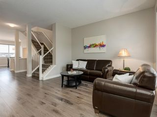 Photo 7: 105 Seton Terrace SE in Calgary: Seton Semi Detached for sale : MLS®# A1009994