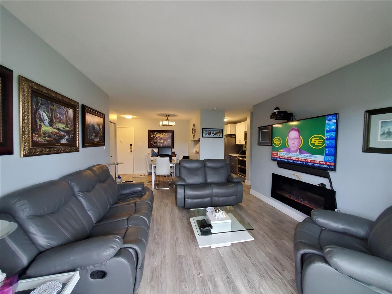 Main Photo: 325 6720 158 Avenue in Edmonton: Zone 28 Condo for sale : MLS®# E4221646