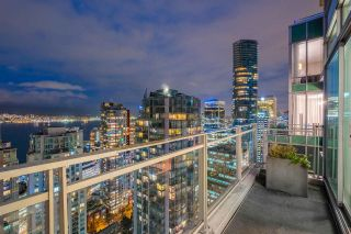 Photo 10: PH5 1288 W GEORGIA Street in Vancouver: West End VW Condo for sale (Vancouver West)  : MLS®# R2580993