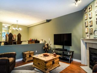 "Photo 3: 2659 FROMME Road in North Vancouver: Lynn Valley Townhouse for sale in ""Cedar Wynd"" : MLS®# R2517147"